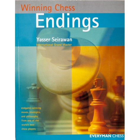 Winning Chess Endings (Chess book) (English) (Paperback)