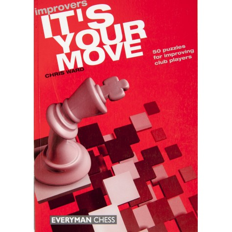 It's Your Move Improvers (English) (Paperback)