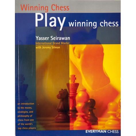 Play Winning Chess (English) (Paperback)