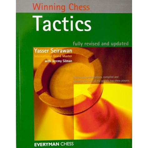 Winning Chess Tactics (English) (Paperback)