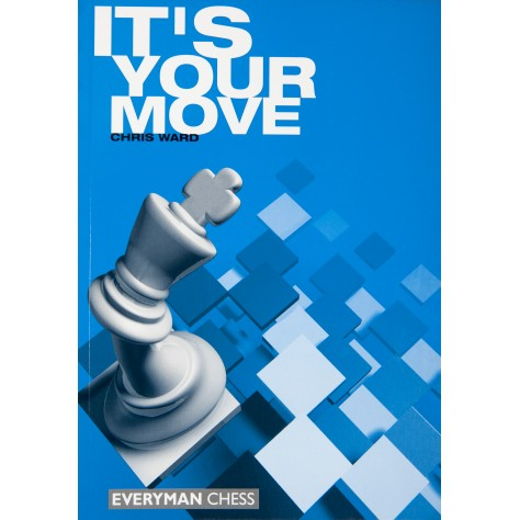 It's Your Move (English) (Paperback)