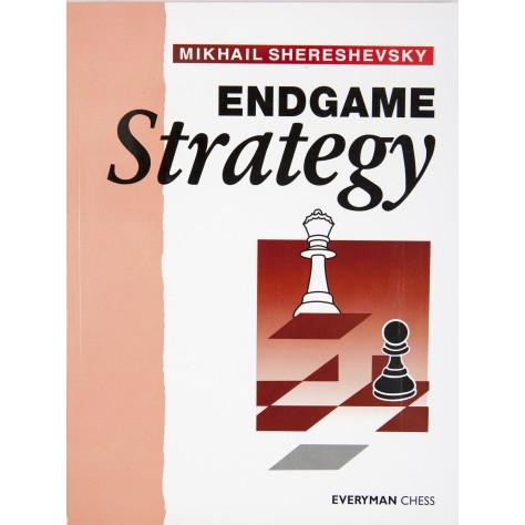 Endgame Strategy (English) (Paperback)