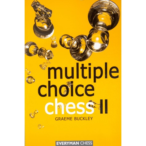 Multiple Choice Chess 2 (English) (Paperback)