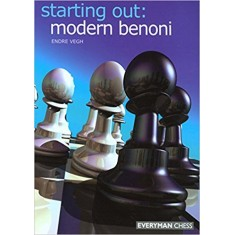 Starting out : Modern Benoni