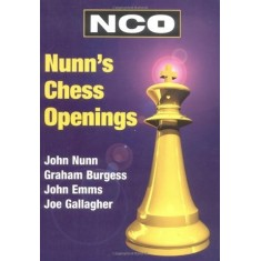 Nunns Chess Openings