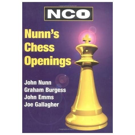 Nunns Chess Openings