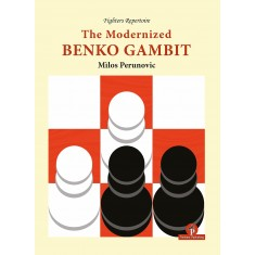 MODERNISED BENKO GAMBIT