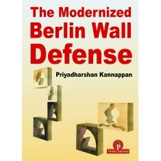 MODERNISED BERLIN WALL DEFENSE